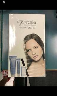 Premier—Beautifying Nail Kit手部及指甲修護套裝