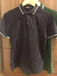Buy1Take1 Fred Perry Polo Shirt XS