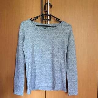 Uniqlo x Innes Long T-Shirt