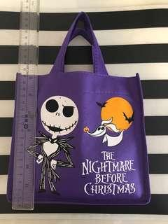 The Nightmare before Christmas Bag