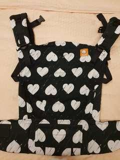 Tula Baby Carrier - Wild Hearts in standard size