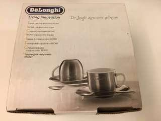 Delonghi Coffee Set