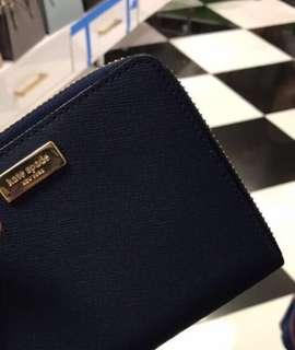 #MY1212 Authentic Kate Spade wallet
