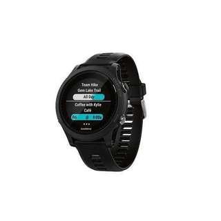 Garmin Forerunner 935 GPS Heart Rate Watch Black