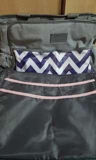 BN 2 diaper bag