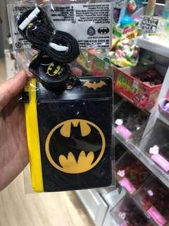 (包平郵)Batman 蝙蝠俠 八達通套 卡套