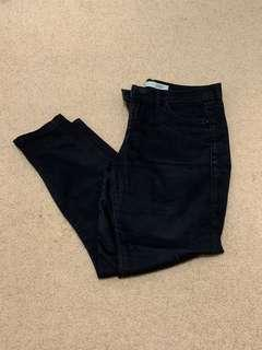 TOPSHOP Leigh jeans W28
