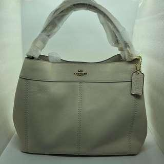 COACH SMALL LEXY SHOULDER BAG