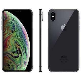 iPhon Xs max 256gb