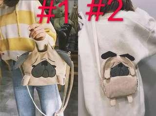 Cute Dog Bag