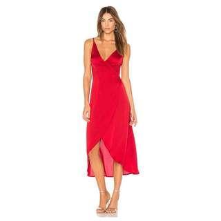New Revolve Dress