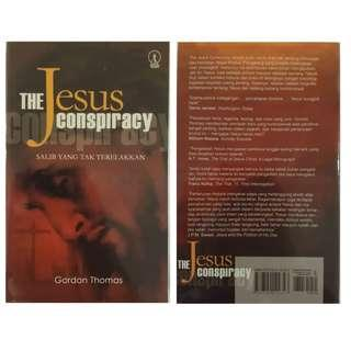 The Jesus Conspirasy - Gordon Thomas