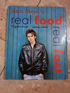 Sam Stern's Real Food Real Fast