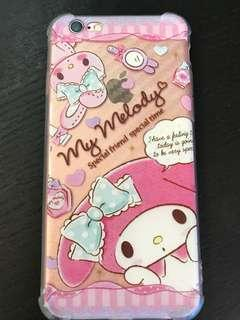 MyMelody casing for iPhone 6s #MY1212