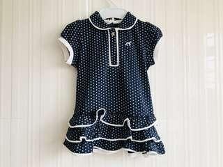 Sacoor brothers baby girl dress new with tags
