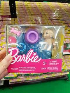Barbie Pet and Accesories
