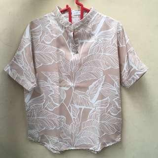 SALE 12.12 ONLY 45k! blouse massilca