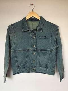Denim&Co Jacket