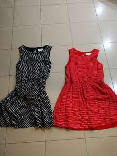 Dresses for girls aged 11-12 yrs old
