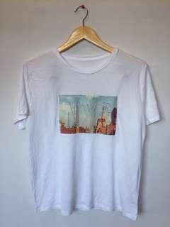 Mango NYC Shirt