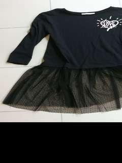 Esprit top for girls ages 11-12yrs old