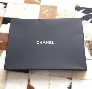Chanel Garment Box