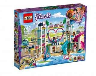 Lego Friends 41347 Heartlake City Resort 2018
