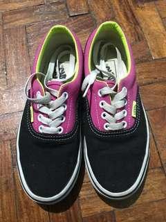VANS Classic (pink, black)
