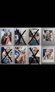 [WTB] Winner Mino Photocard