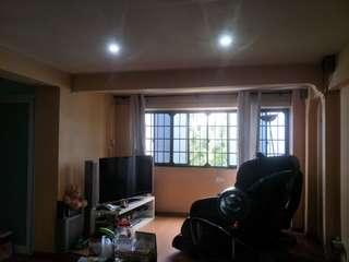 5 Rooms HDB Flat 753 Woodlands Circle For Sale