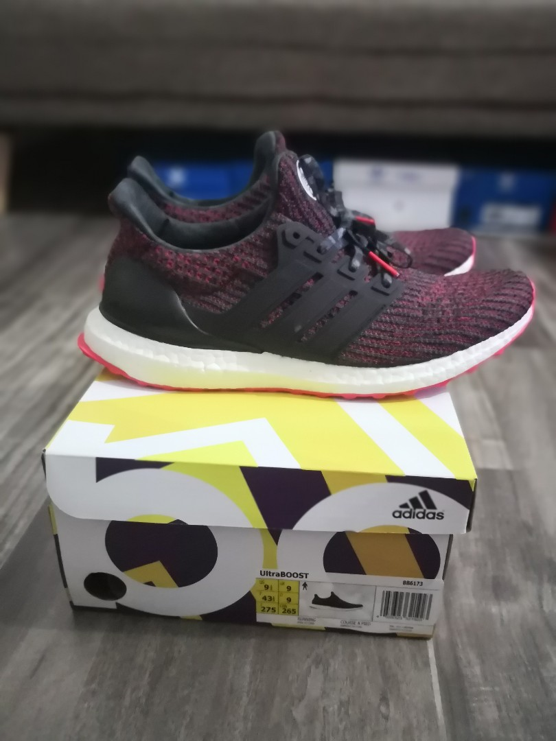 459d68ba9a86fc Adidas Ultra Boost Chinese New Year