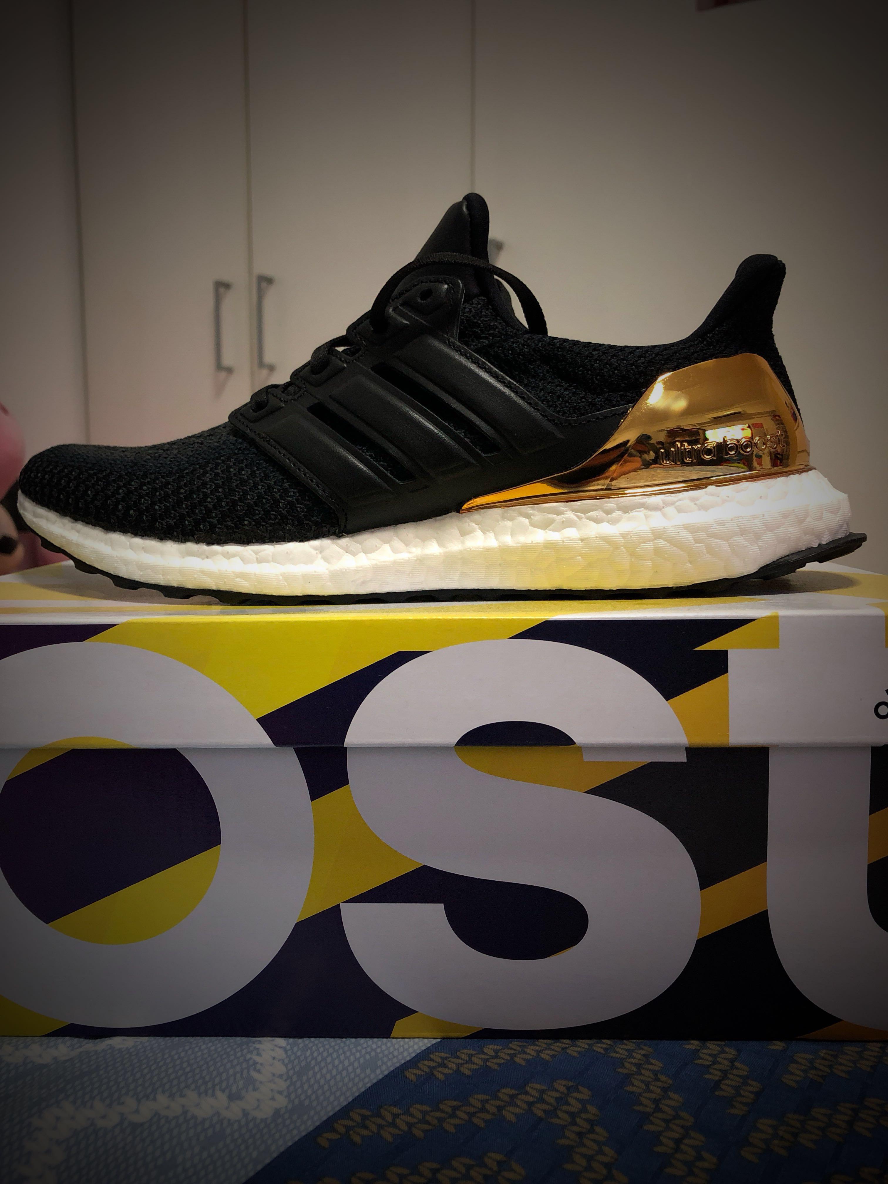 afede68c Adidas Ultra Boost LTD, Men's Fashion, Footwear, Sneakers on Carousell
