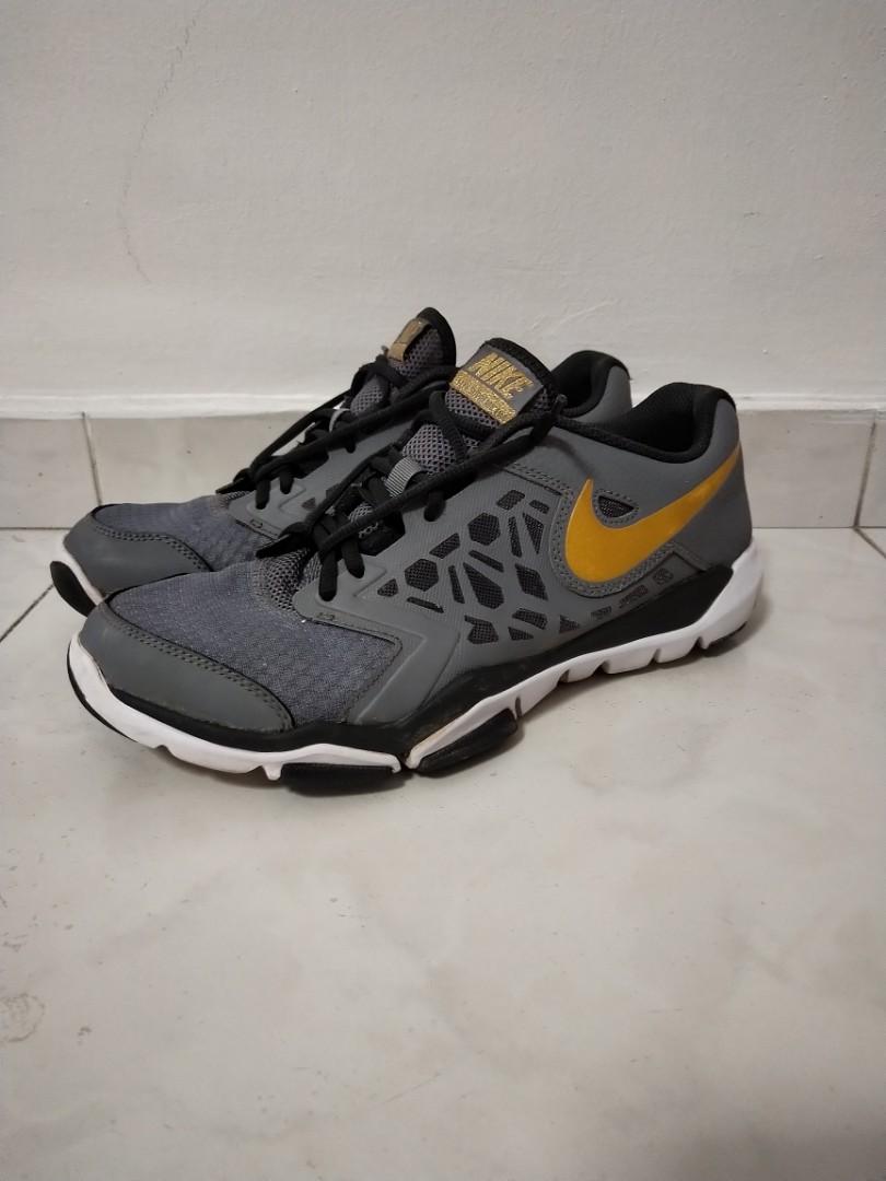 480cbfa65b42 Authentic Nike Flex Supreme TR4 Training Shoes