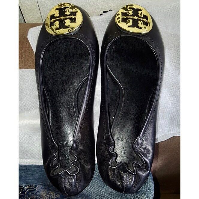 318f9a49c57 Authentic TORY BURCH Size 7