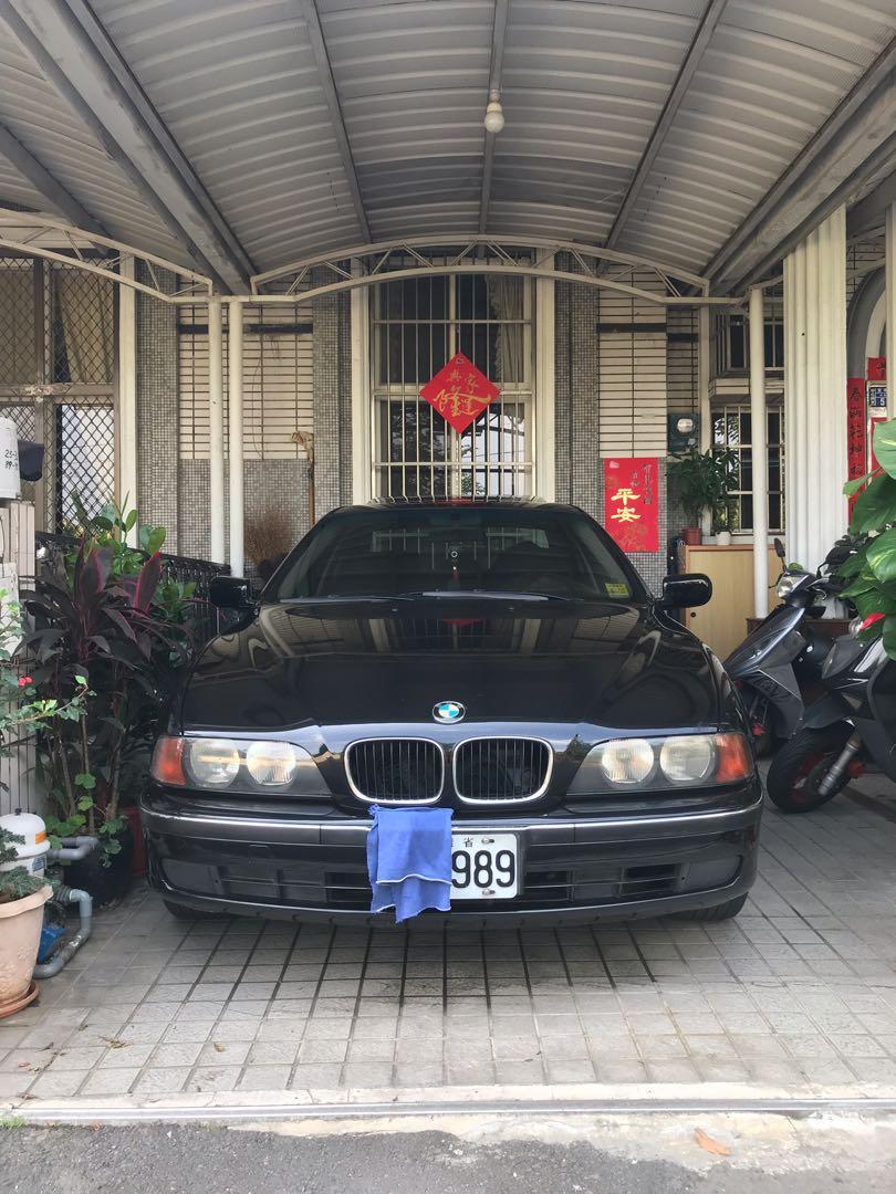 BMW E39 520i 總代理