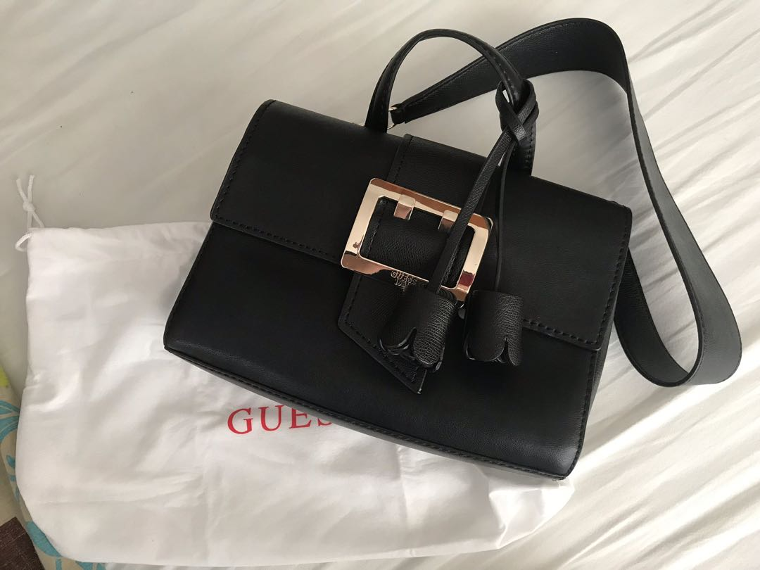 Brand new authentic Guess bag e65cd3127314c