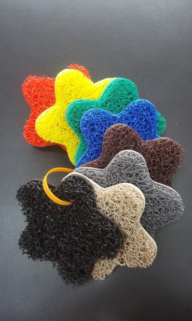 Car Carpets / Floor Mats Customised