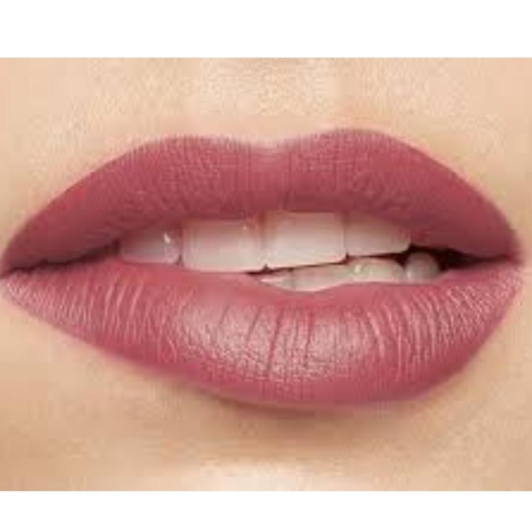 Clarins Joli Rouge Long Wearing Moisturizing Lipstick #705 Soft Berry TRAVEL SIZE [BRAND NEW & AUTHENTIC]