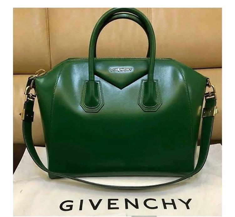 Givenchy mint condition d192ce489c0e8