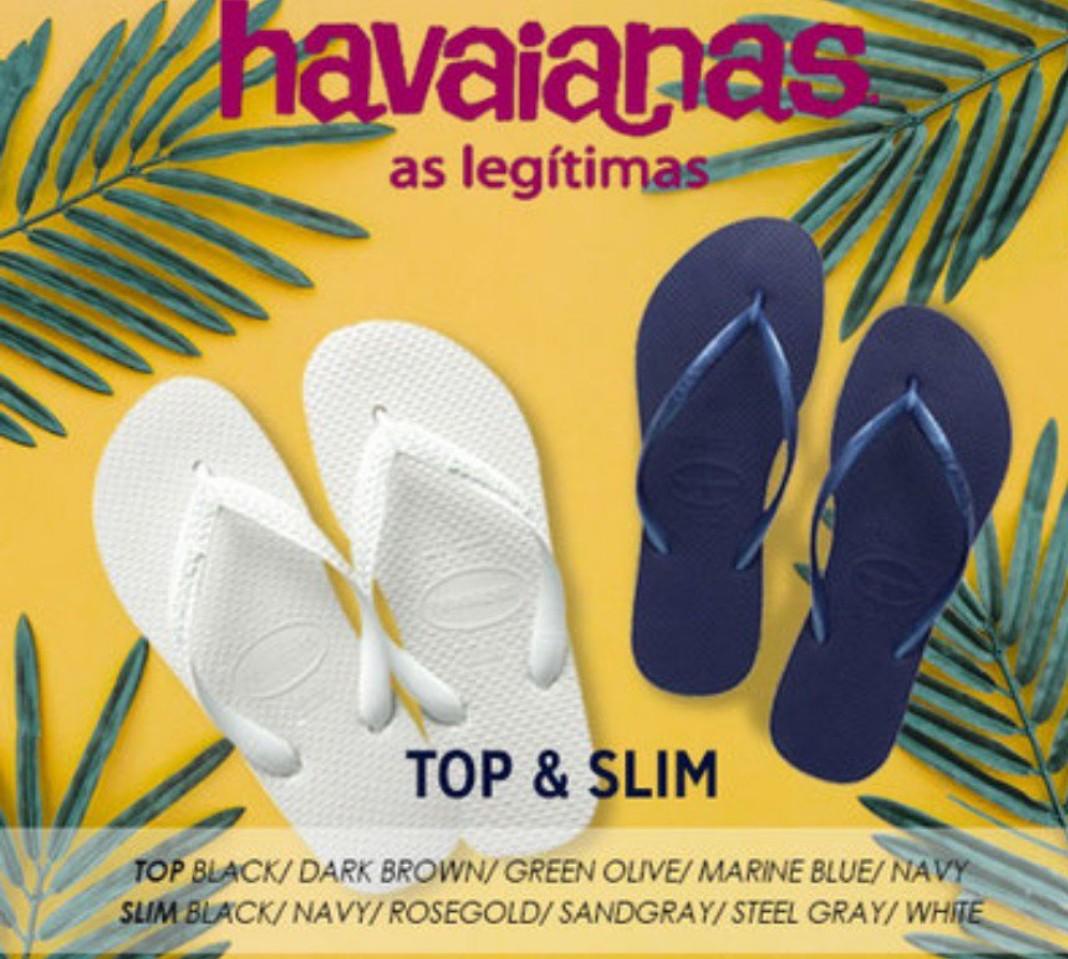 0d7e9fcea00ae Havaianas Slippers