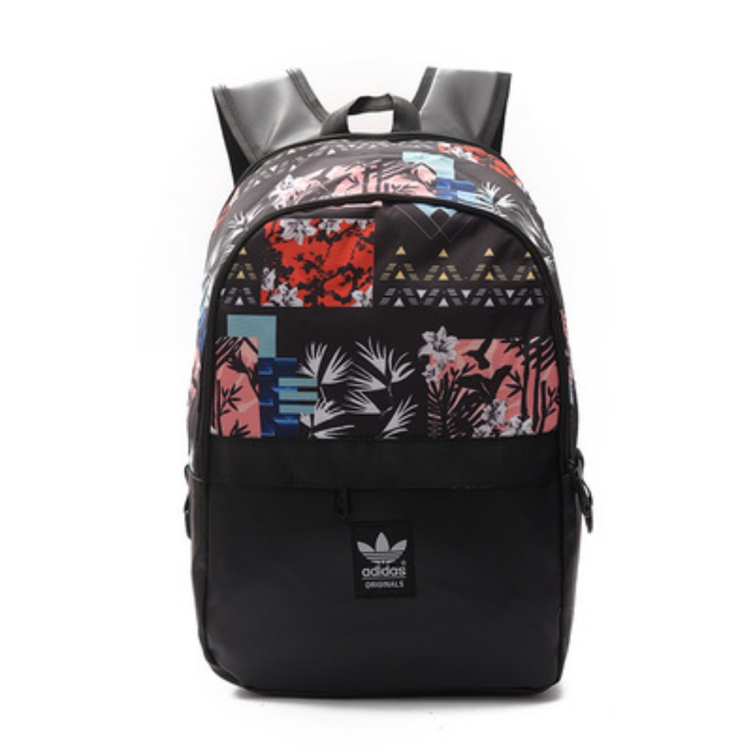 orquesta Abreviatura Plano  Instock Adidas School Backpack, Women's Fashion, Bags & Wallets, Backpacks  on Carousell