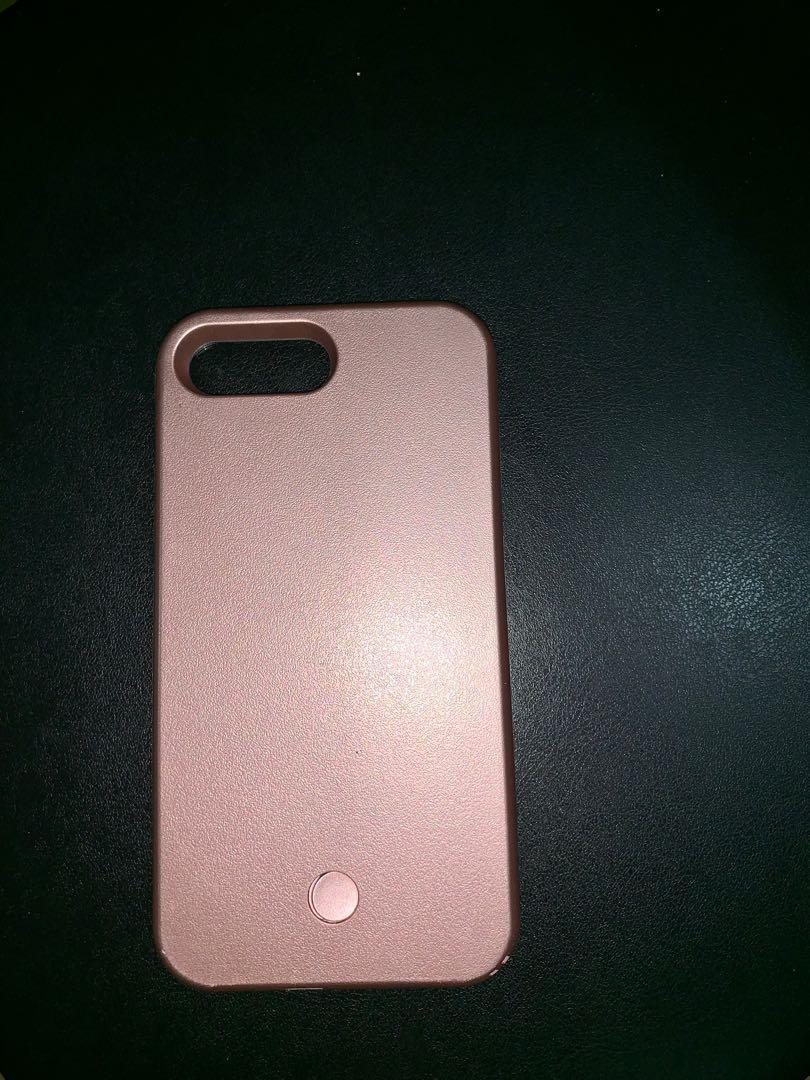 LED case