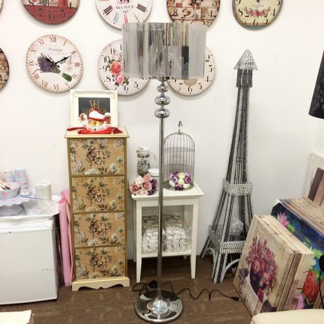New York Floor Lamp Furniture Home Decor Lighting Supplies On