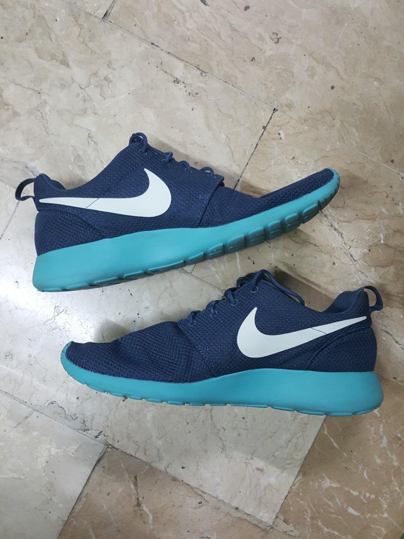 27482c68e4dc Nike Roshe Squadron Blue
