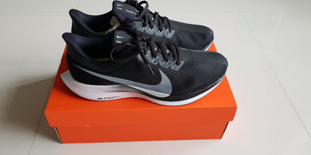 online retailer 9d4ca 827bb Nike Zoom Pegasus 35 Turbo, Mens Fashion, Footwear, Sneakers