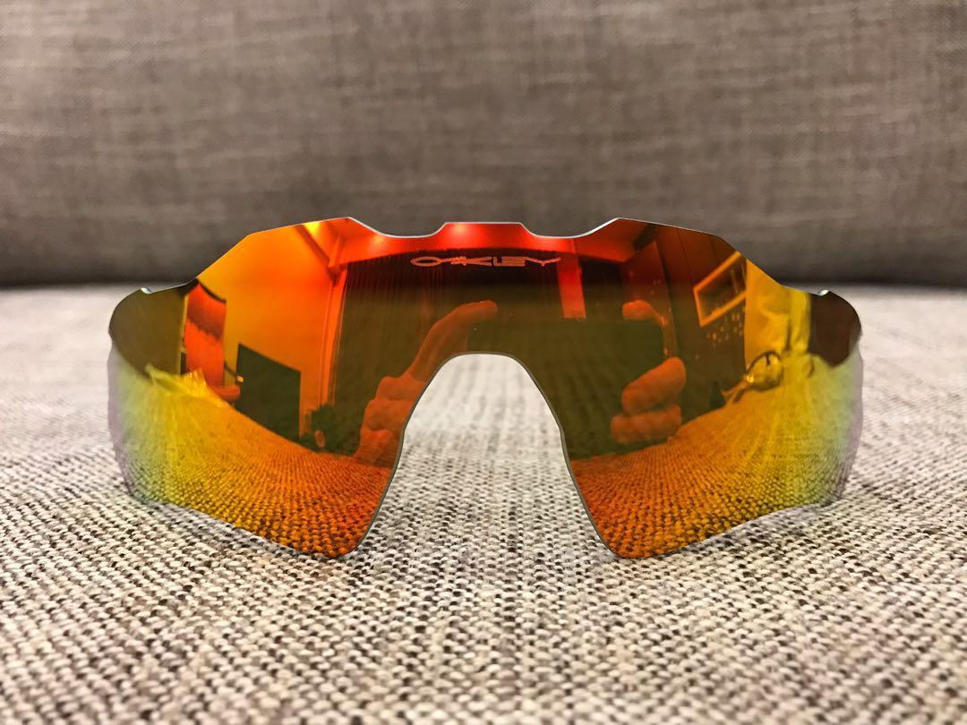 41abf53bbbf Oakley™ RADAR EV Path (Fire Iridium) Lens Only