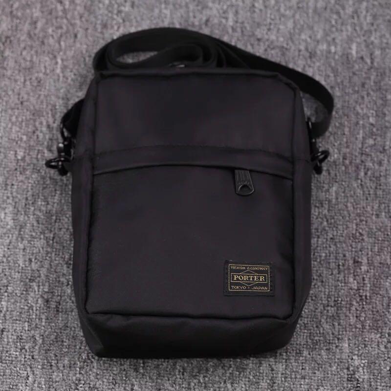 3d2cb5a54d P O R T E R Small Sling Bag