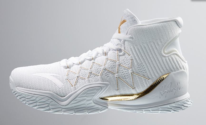 ff3adabb7e0 PO) Klay Thompson 3 Signature Basketball Shoe