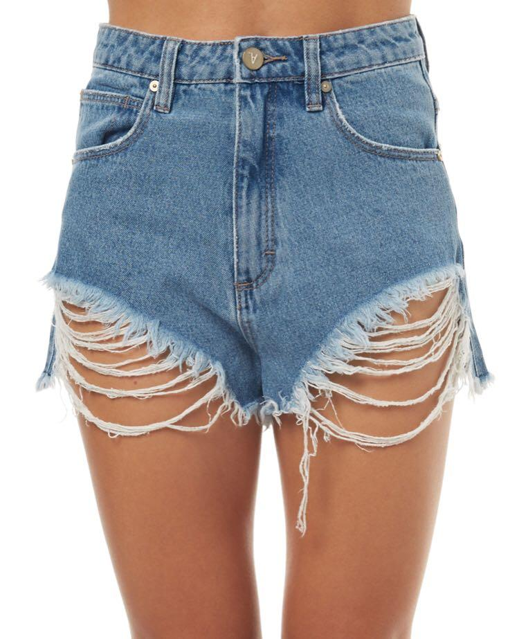 PRICE DROP! A brand shorts