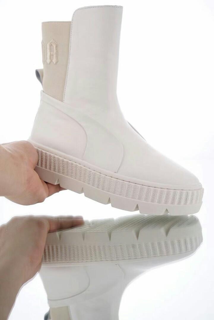 size 40 923df ab89f Puma Fenty x Rihanna Boot